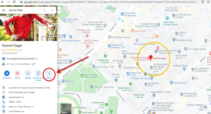 How To Add Google Map To Your Blogspot Blog ? | Google Map Blogspot Blogger Website Me Kaise Lagaye ??