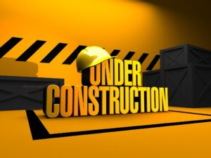 How To Add Under Construction ( Coming Soon ) Page In Blogspot Website By Saransh Sagar ?